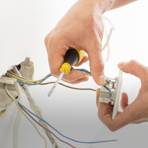 Electrical repairs and services in Bahrain - Homefix