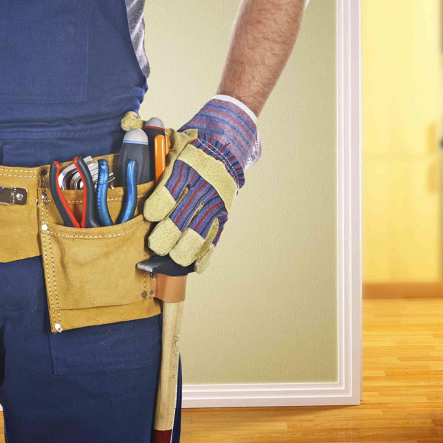 6 Major Home Renovations you should never do by yourself