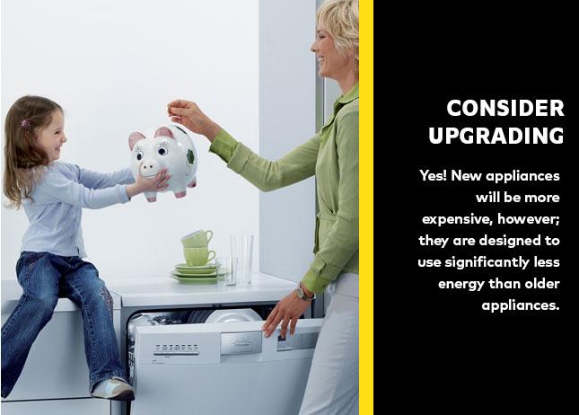 Consider Upgrading