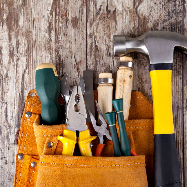 7 Tools every homeowner should own