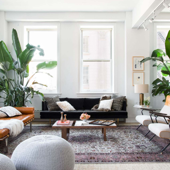 9 Creative Ways You Can Use Greenery To Decorate Your House