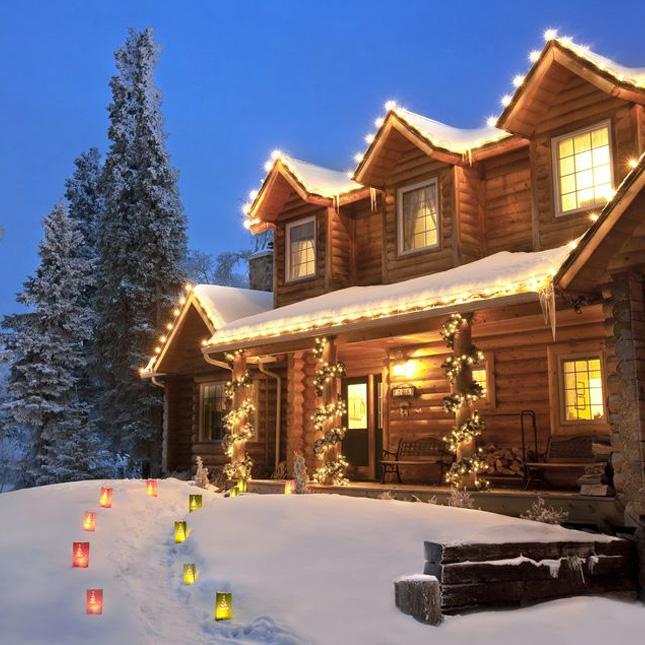 صيانة المنزل في فصل الشتاء: 7 نصائح لتجنب حدوث اي مكروه لمنزلك خلال فصل الشتاء