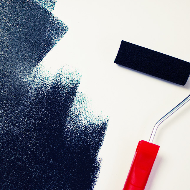 DIY home paint projects: 8 Tips and Tricks to painting your wall like a pro