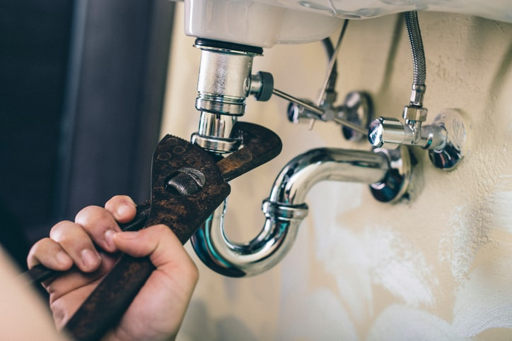 Five home plumbing projects that won't need the help of a professional