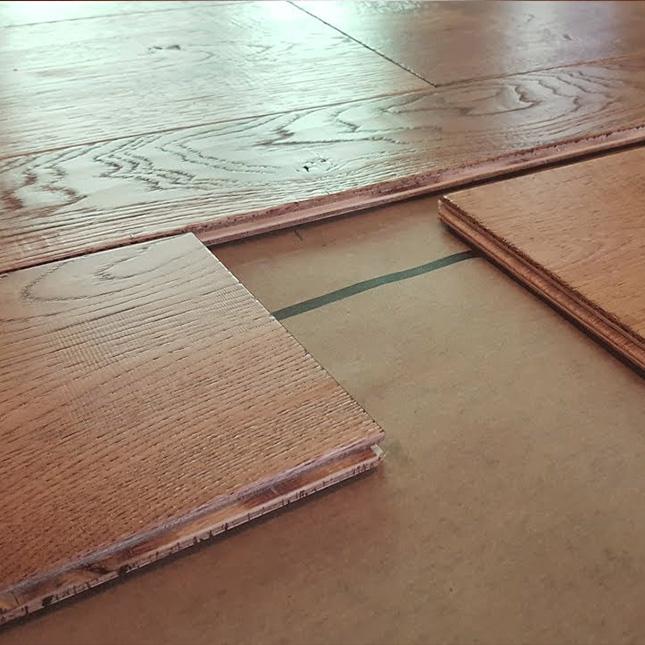 باركيه: مميزات وعيوب الأرضيات الخشبية