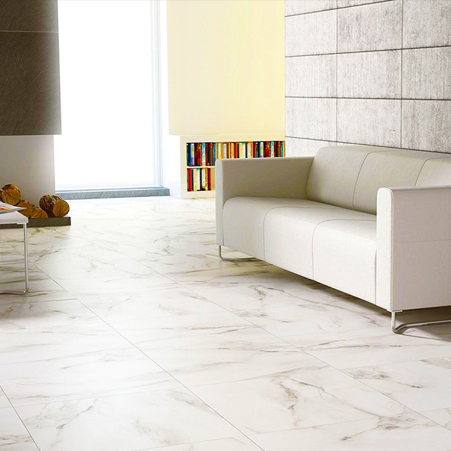 Marble tiles or Ceramic tiles, which to choose and why?