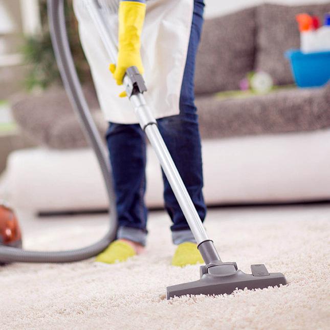 تنظيف البيت: جدول يومي واسبوعي وشهري للتنظيف