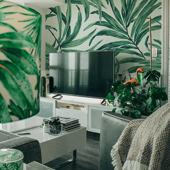 Wallpaper Or Paint Pros And Cons Homefix