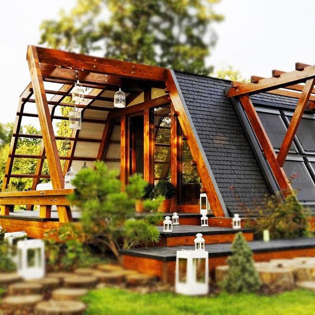 منزل صديق للبيئة: مشاريع إعادة تدوير يمكنك القيام بها في المنزل