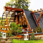 Eco friendly house: Recycling ideas you can do at home