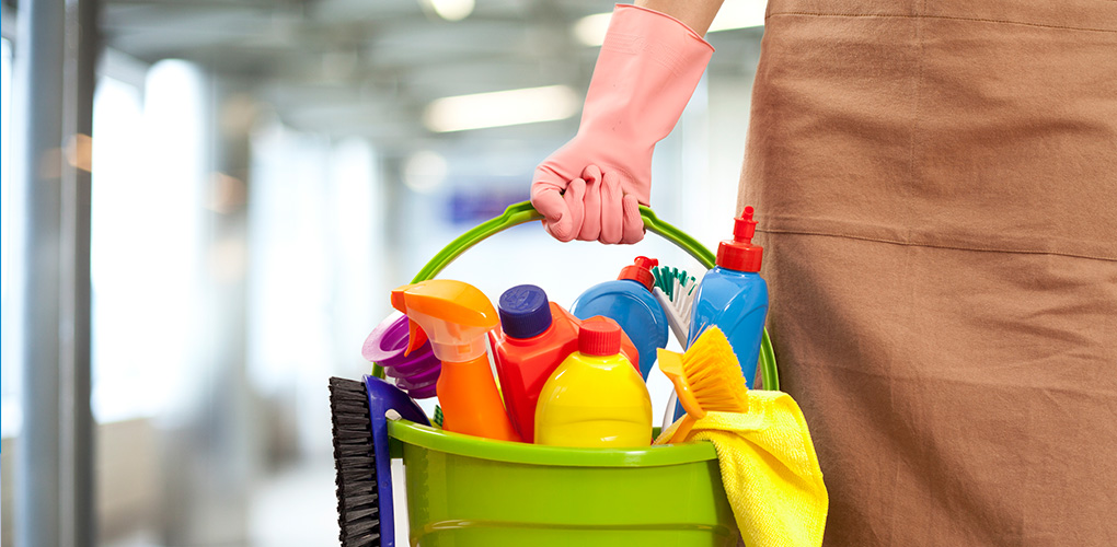 Cleaning tools in Bahrain