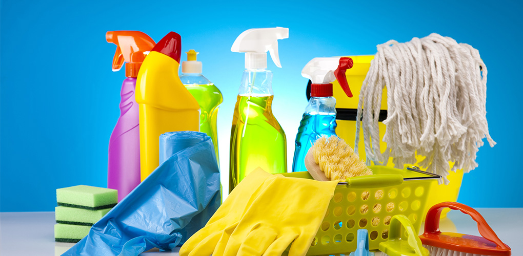 Homefix cleaning services in Bahrain