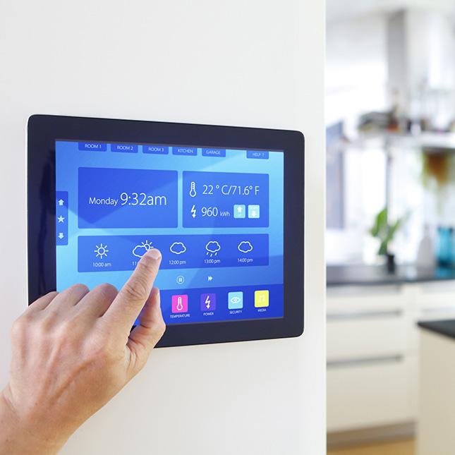 تعرف على تكنولوجيا الأجهزة المنزلية الذكية