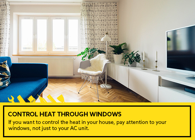 Home cooling tips and your AC maintenance