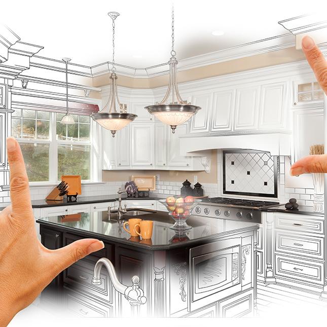 تصميم مطبخ صغير: أفكار لتصميم مطبخك الصغير بسهولة