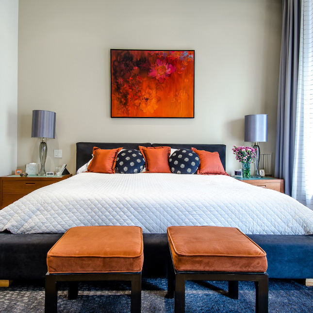 Best Bedroom Colors The Most 9 Por
