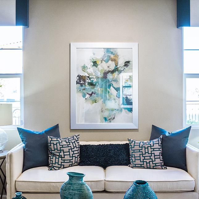 ديكور غرفة المعيشة: تعرف على كيفية تصميم غرفة معيشتك