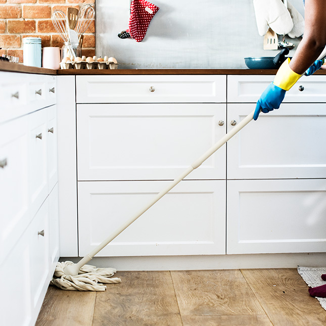 Home cleaning: common mistakes to avoid to make your home sparkle