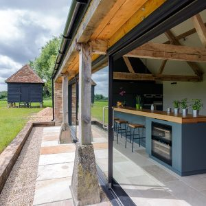Outdoor Kitchen: Tips before you start building outdoor kitchens